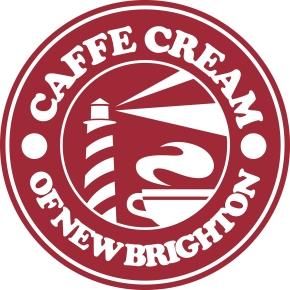 caffe cream logo
